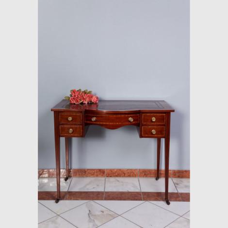 Schreibtisch von sehr guter Qualität 12599