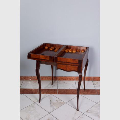 Seltener Spieltisch 12615