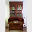 Bücherschrank von sehr guter Qualität 12799