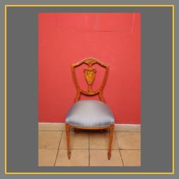 Sehr seltener Stuhl 220
