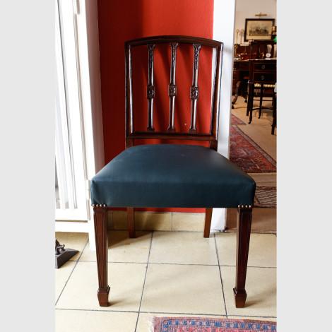 Sheraton side chair