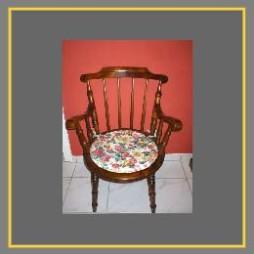 6 Ibex Stühle