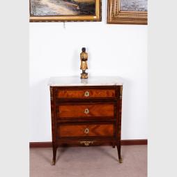Kleine Kommode Louis XV-Stil