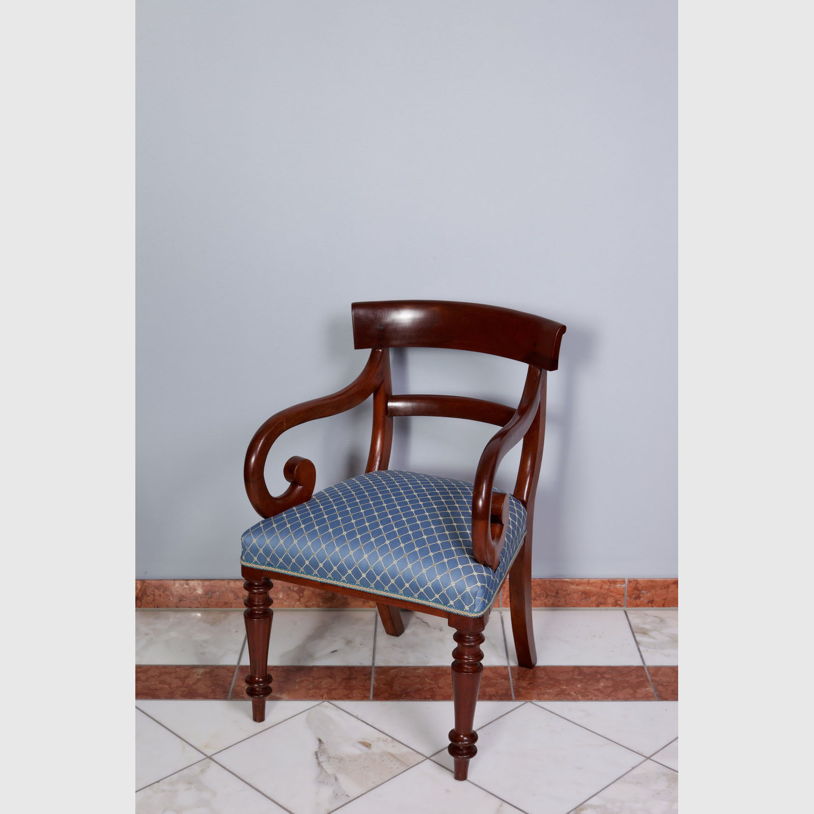 Armlehn Stuhl