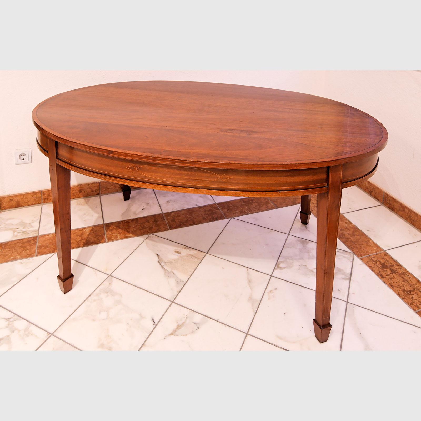 Seltener Tisch