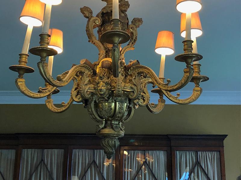 Interior Design Venice